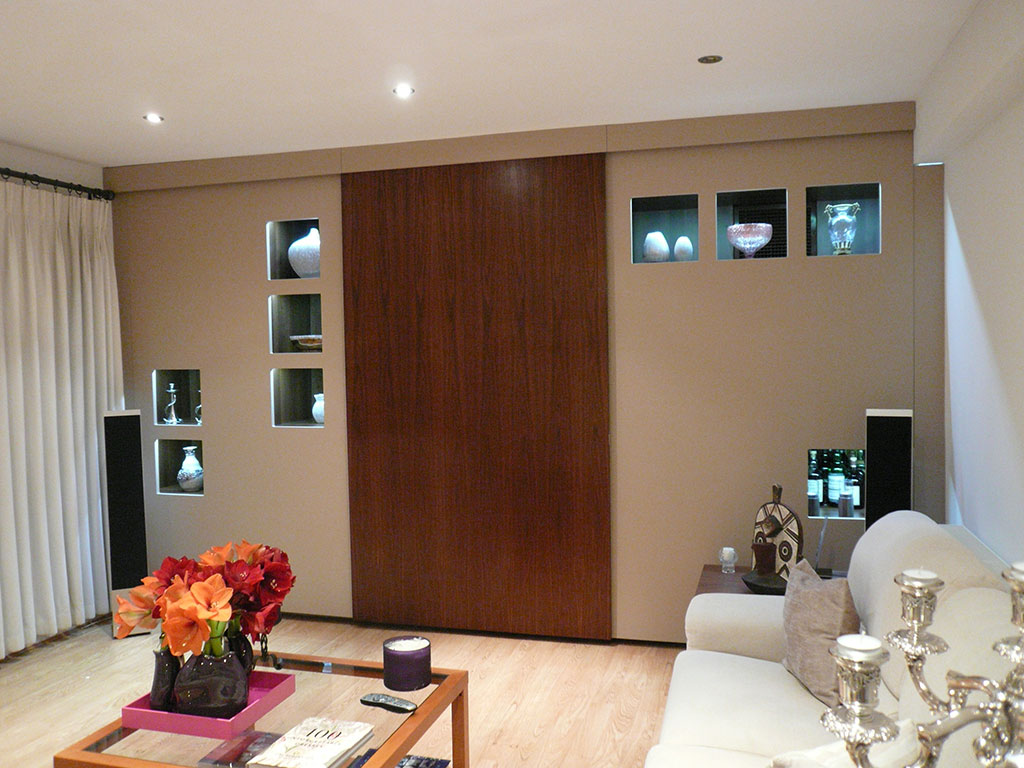 Ian Preston Interiors | Bespoke Living Room Furniture | All House ...